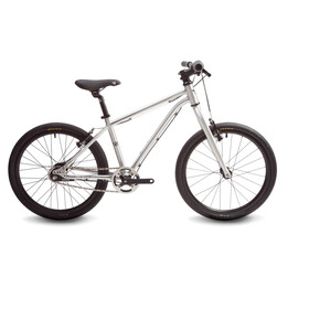 "Early Rider Hellion Urban 20"" Kinderrad brushed aluminum"